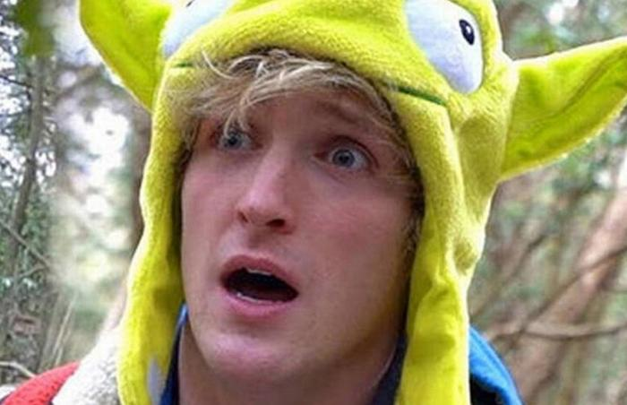 youtube loganpaul