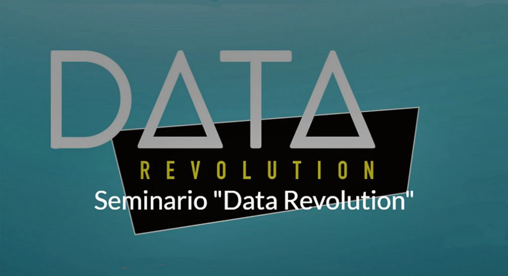 Data Revolution: seminario de Anda e Initiative